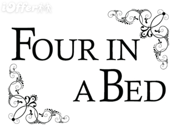 Four in a Bed Season 12 (2016) Complete with Finale