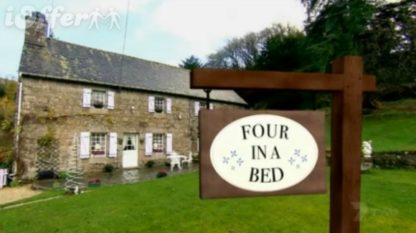 Four in a Bed Season 5 Complete All 44 Episodes 1