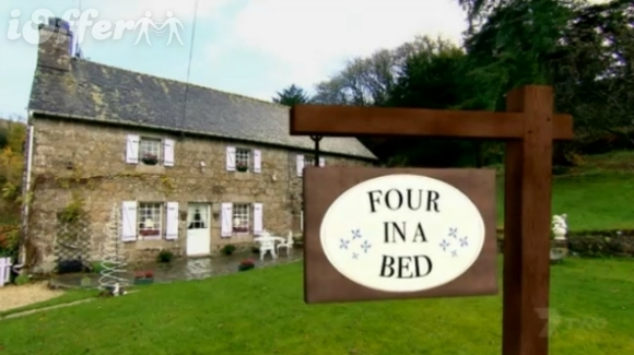 Four in a Bed Season 5 Complete All 44 Episodes