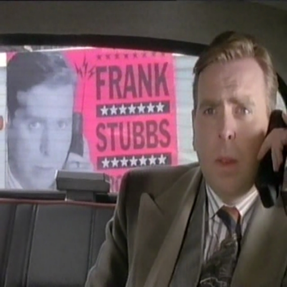 Frank Stubbs Promotes Complete Seasons 1 and 2