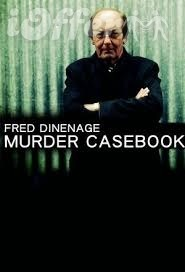 Fred Dinenage Murder Casebook Complete 3 Seasons 1