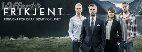 Frikjent (Acquitted) Seasons 1 and 2 English Subtitles