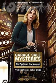 Garage Sale Mystery: Pandora's Box (2018) Lori Loughlin 1