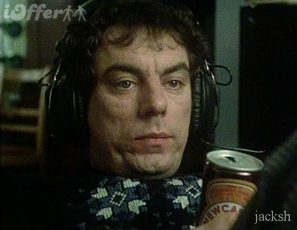 Get Lost 1981 ITV Series with Alan Plater