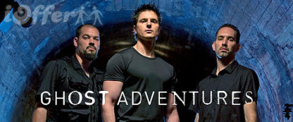 Ghost Adventures Season 11 with Finale 1