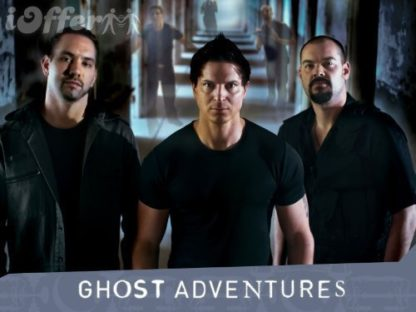 Ghost Adventures Season 13 with All Episodes 1