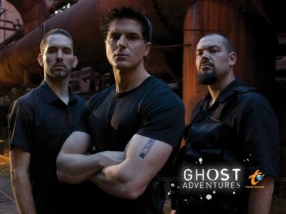 Ghost Adventures Season 9 FREE Shipping 1