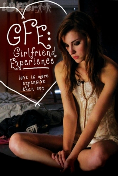 Girlfriend Experience 2008 starring David Lewis 1