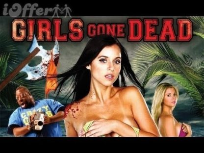 Girls Gone Dead (2012) Movie 1