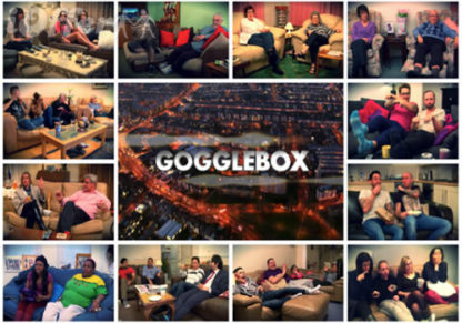 Gogglebox Season 7 (2016) 1