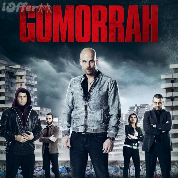 Gomorra Season 2 (2016) with English Subtitles