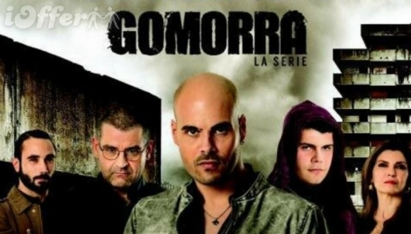 Gomorrah Season 3 with English Subtitles