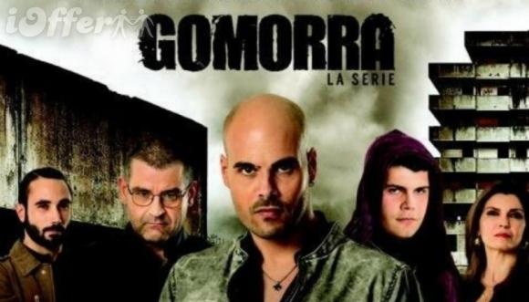 Gomorrah Season 3 with English Subtitles