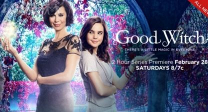 Good Witch Complete Season 4 (2018) 1