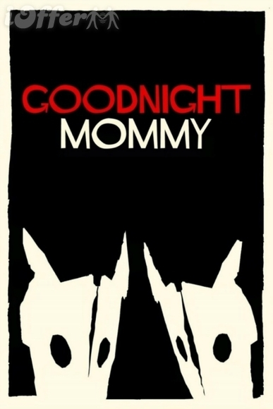 Goodnight Mommy (2015) Ich seh Ich seh English Subs