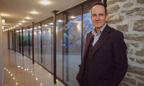 Grand Designs All 12 Seasons
