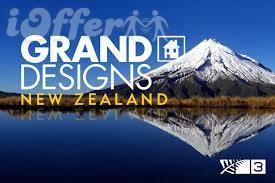 Grand Designs New Zealand Seasons 1 and 2