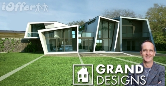 Grand Designs Season 17 Complete