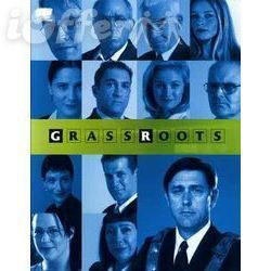 Grass Roots Complete Series (2000-2002) 1