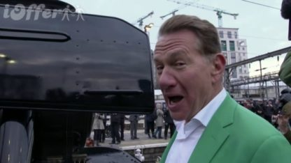 Great British Railway Journeys Seasons 5, 6 and 7 1