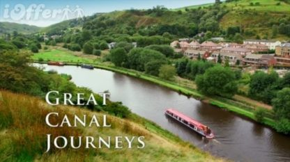 Great Canal Journeys Seasons 7 and 8 (2017) 1