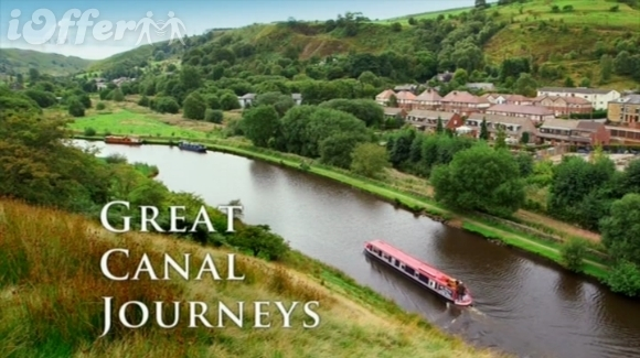 Great Canal Journeys Seasons 7 and 8 (2017)