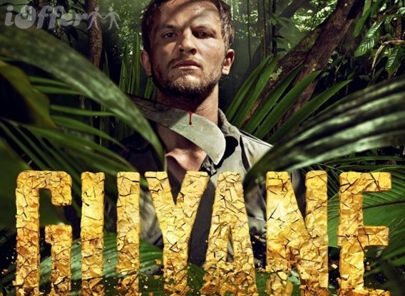 Guyane Season 1 with English Subtitles