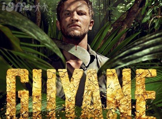 Guyane Season 1 with English Subtitles