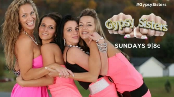 Gypsy Sisters Complete Season 3