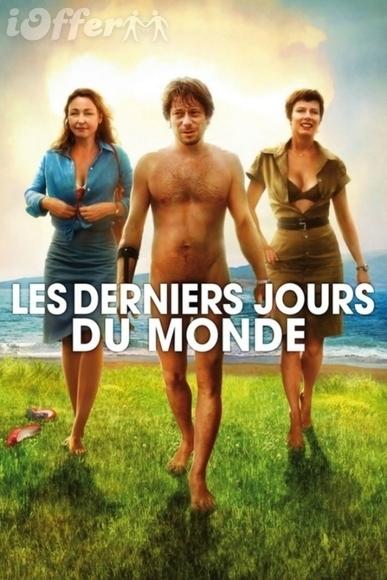 Happy End (2009) Les Derniers jours du monde English