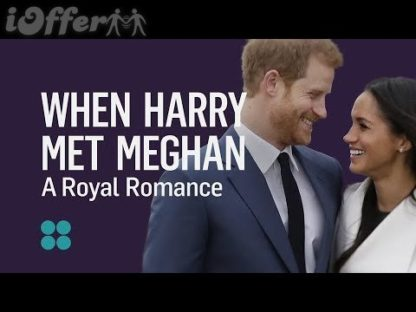 Harry and Meghan: A Royal Romance (2018) 1