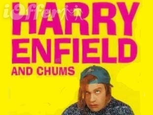Harry Enfield and Chums Complete Series