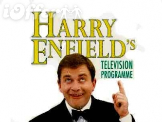 Harry Enfield's Television Programme Complete Series