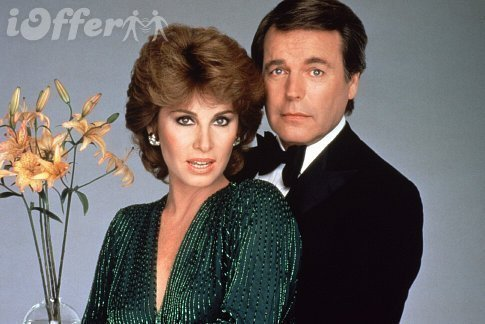 Hart To Hart All 5 Seasons with All 8 Movies