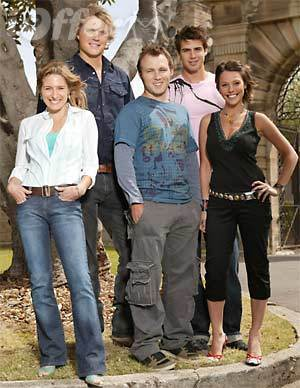 Headland Aussie TV Complete 52 Episodes