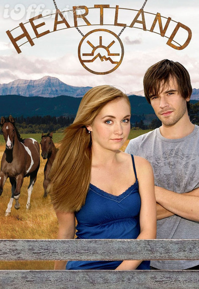 Heartland Season 10 Complete with Finale (2017)
