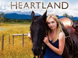 Heartland Season 7 (2014) Complete with All 18 Episodes 1
