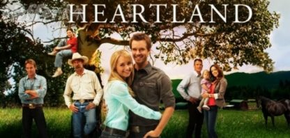 Heartland Season 8 (2015) COMPLETE 2