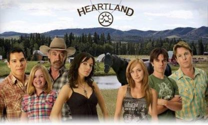 Heartland Seasons 1, 2, 3, 4 and 5 1