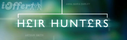 Heir Hunters Season 7 and 8 FREE SHIPPING 1
