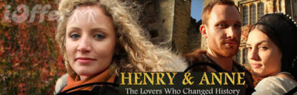 Henry and Anne: The Lovers Who Changed History (Drama) 1