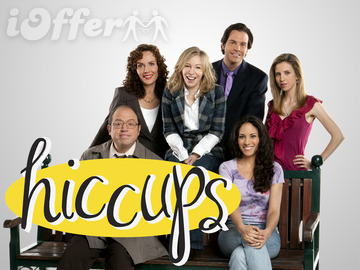 Hiccups Complete Series with All Seasons