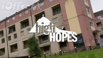 High Hopes Seasons 1, 2, 3, 4, 5, 6 with Xmas Special