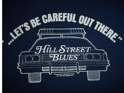 Hill Street Blues 7 Seasons – High Video Quality