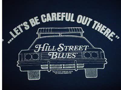 Hill Street Blues 7 Seasons - High Video Quality 1