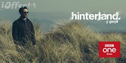 Hinterland Season 2 COMPLETE with All Episodes 1