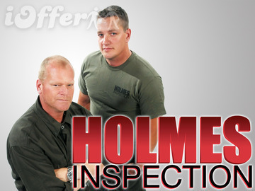 Holmes Inspection Seasons 1 and 2 1