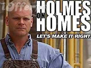 Holmes On Homes Seasons 1, 2, 3, 4, 5, 6 and 7
