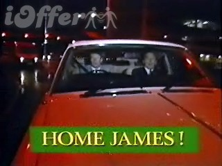 Home James! starring Jim Davidson Seasons 1+2+3+4