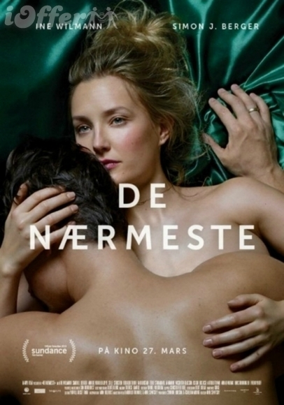 Homesick (2015) De naermeste with English Subtitles